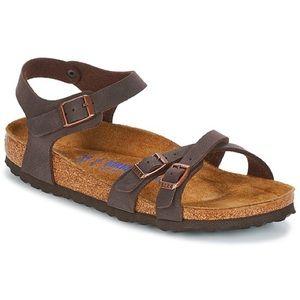 Birkenstock Women's Kumba Sandals, Size 35